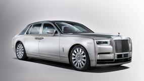 Rolls-Royce Phantom – najbardziej luksusowy samochód na świecie