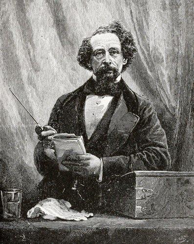 ČARLS DIKENS (1812–1870)