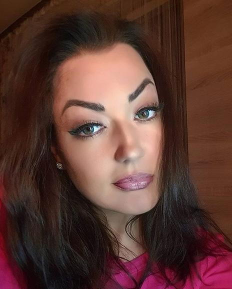 Sandra Rešič