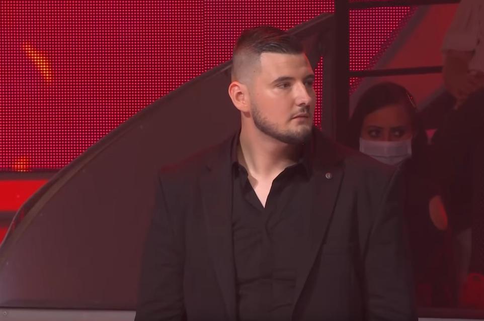 """""""PEVAĆEŠ NA SLAVLJU kod Saše Popovića..."""" Momir Lukovac bi za par dana proslavljao 25. rođendan..."""