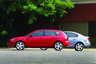 Mazda 3 I (2003-09) od 10 000 zł - nadwozia
