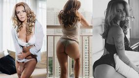 Ana Paula Saad, modelka Playboya na emeryturze