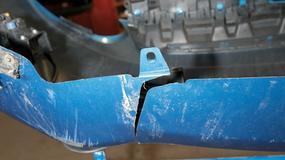 Jak tanio naprawić uszkodzony zderzak?