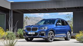 BMW X3 po raz trzeci. Jak się zmieniła nowa generacja?