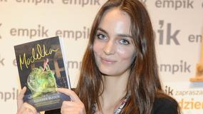 Zuzanna Bijoch z kolejnym sukcesem. Jej książka została wyprzedana w zaledwie trzy tygodnie
