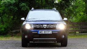 Dacia Duster – samochód jak za Gierka | TEST