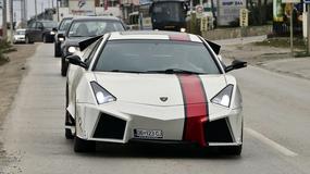 To Lamborghini powstało w domowym garażu