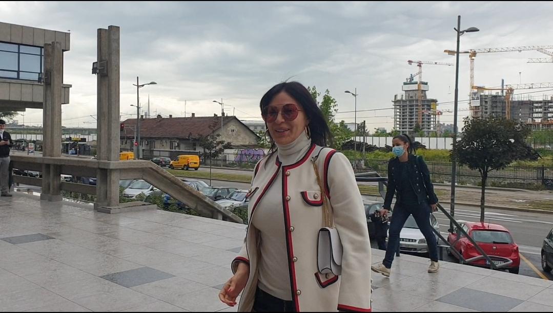 """""""Nema smisla više..."""": Ceca otkrila šta se desilo na današnjem ročištu na kojem je trebalo da se pojavi i Jelena Karleuša (VIDEO)"""