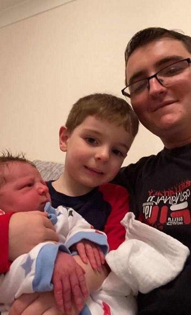 Tomas sa sinovima