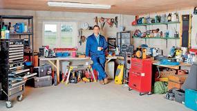 Dobre narzędzia do auta i do garażu