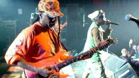 Koncertowy żywioł: Living Colour