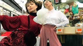 Paryski tydzień mody z polskim akcentem. Zobaczcie ekstrawaganckie kreacje Polki!
