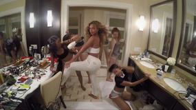 """Beyonce w nowym teledysku """"7/11"""". Kolejne dzieło sztuki twerkingu"""