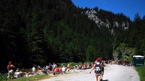 Polska - Zakopane - letni weekend