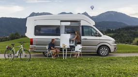 VW California XXL - nowy wymiar kampera