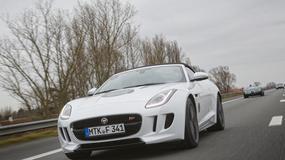 Nowy Jaguar F-Type od 387 500 zł