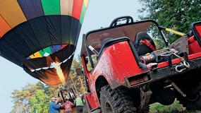 TLC Camp 2011: impreza tylko dla Toyot