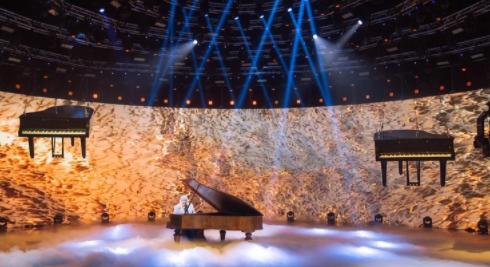 Spektakularni povratak Ivana Tasovca na muzičku scenu!