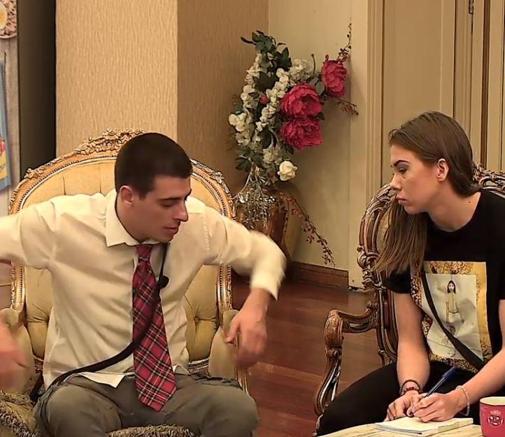 Nakon što je Milijana bila intimna sa njegovim UNUKOM, Era Ojdanić poručio: 'U kuću je ne primam!'