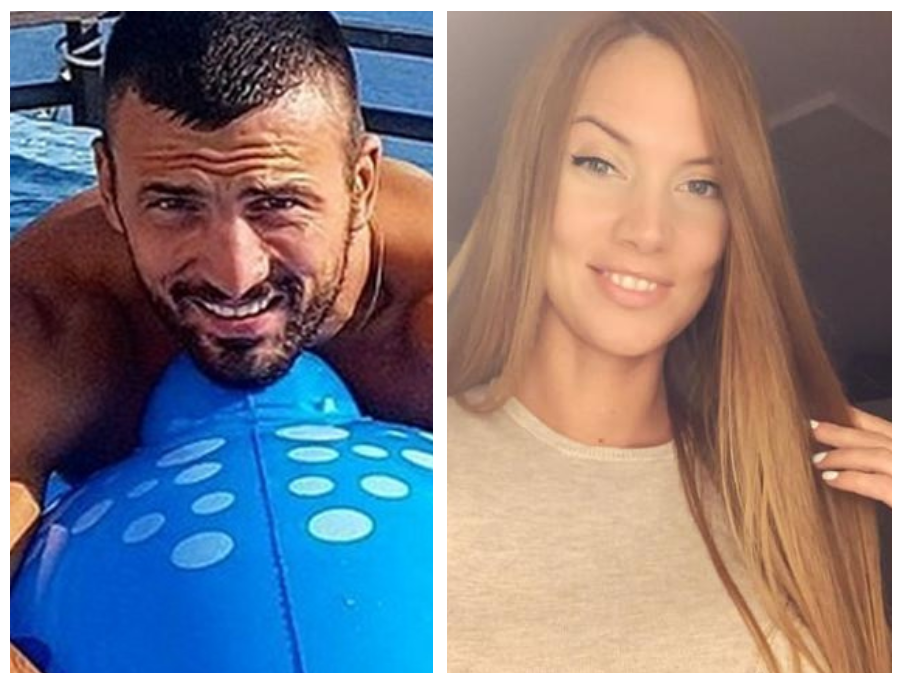 """NASTAVLJA SE PREPISKA Ivane Aleksić i Vladimira Tomovića: """"Vrednica, pametnica..."""""""