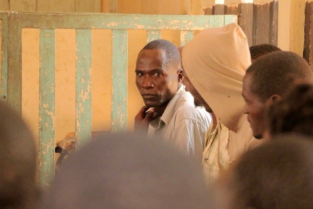"Eric Aniva, a self-confessed ""hyena man"" has 'sexually cleansed' over 100 women and girls in Malawi. He was sentenced to two years in prison in November 2016 as an attempt to stop this ritual"