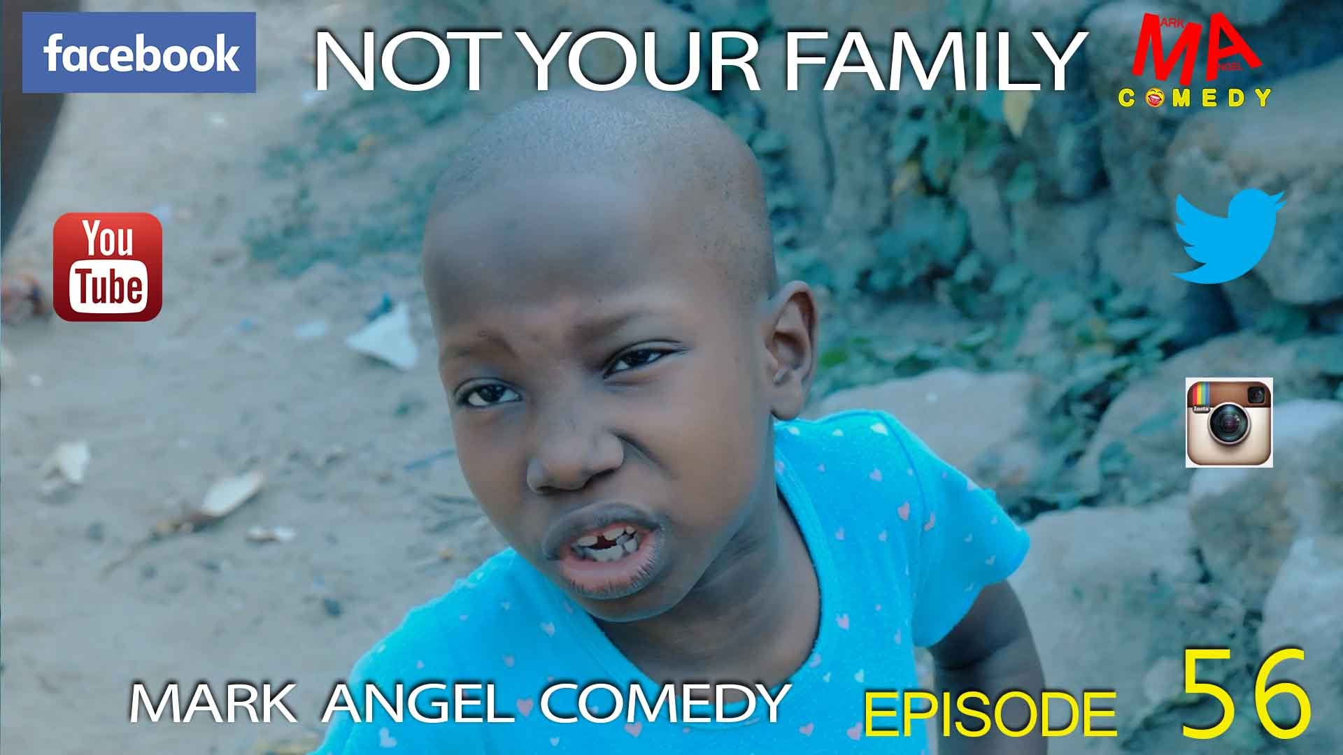 Image of: Mark Angel Nigerian Comedy Watch Hilarious Video Of emmanuella And The Family Of Apes Pulse Nigeria Pulseng Nigerian Comedy Watch Hilarious Video Of emmanuella And The Family