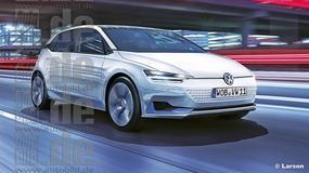 Elektryczna przyszłość Volkswagena - nowe e-modele
