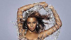 Beyoncé - najseksowniejsza ciemnoskóra wokalistka