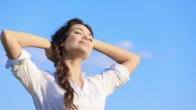 7 sposobów na relaks