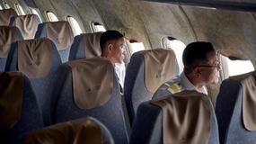Tego przewoźnika nazwano najgorszą linią lotniczą świata [GALERIA]
