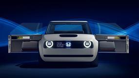 IAA Frankfurt 2017: Honda Urban EV Concept zwiastunem wersji produkcyjnej