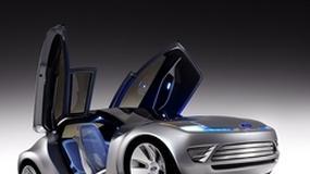 Amerykańskie samochody marzeń – Ford (cz. 2)
