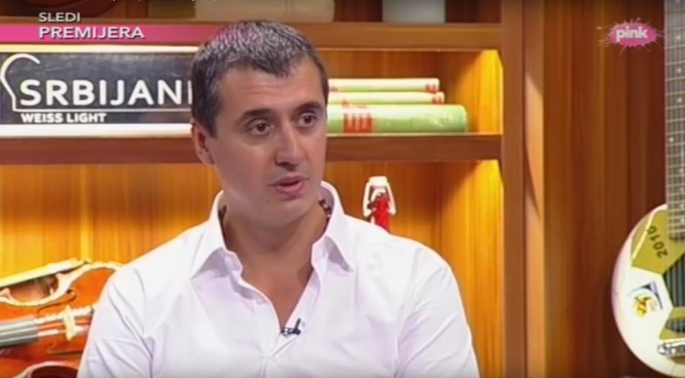 TUGA: Nakon što mu je prošle godine preminuo rođeni brat, Marko Bulat sada izgubio majku!