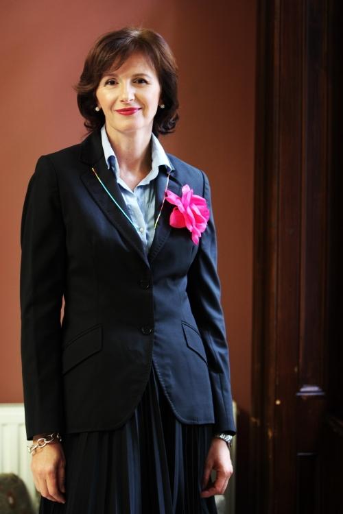 Dr med. Sanja Toljan