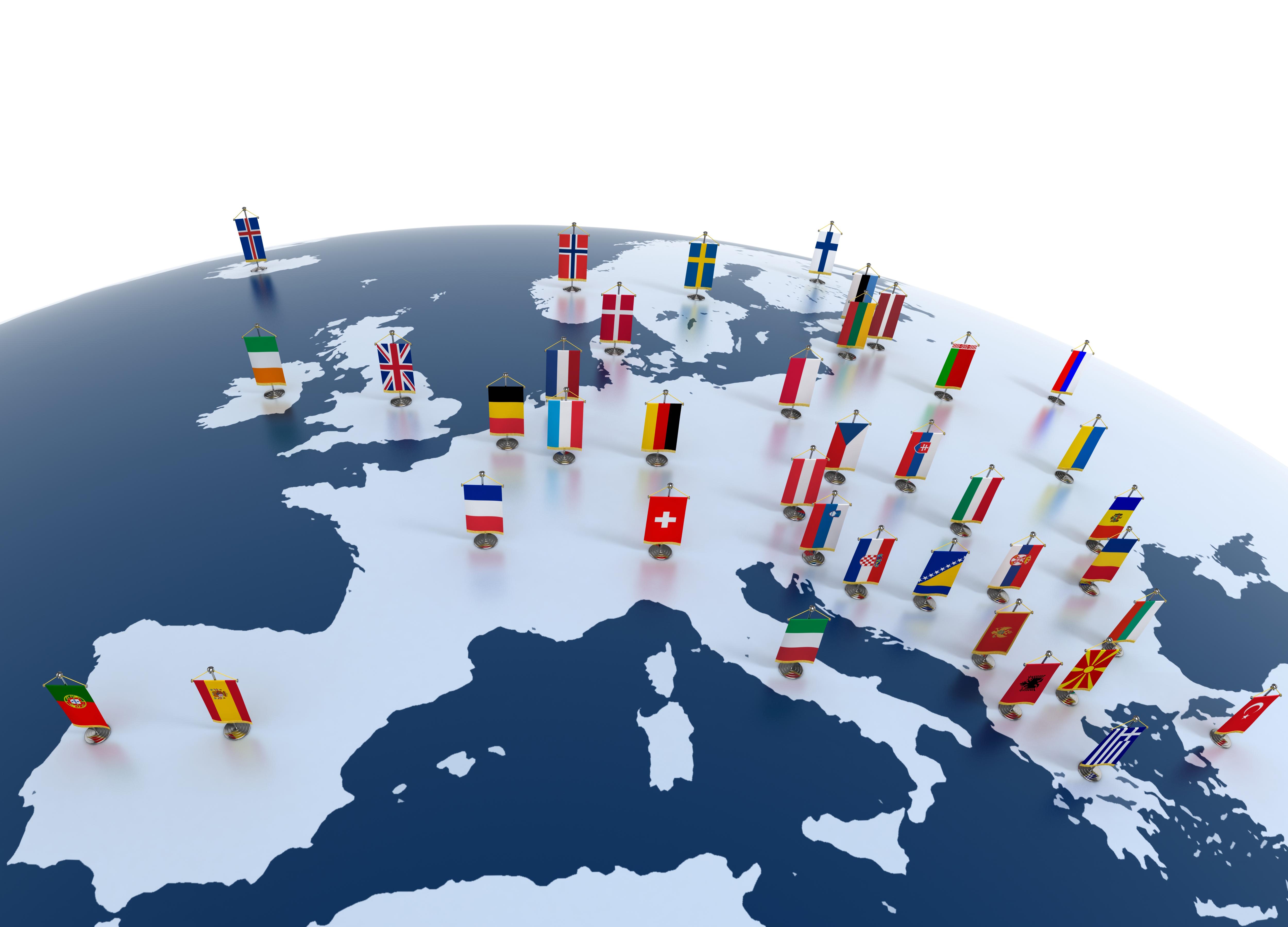 W 2019 Roku Europe Czeka Polityczny Rollercoaster Wydarzenia