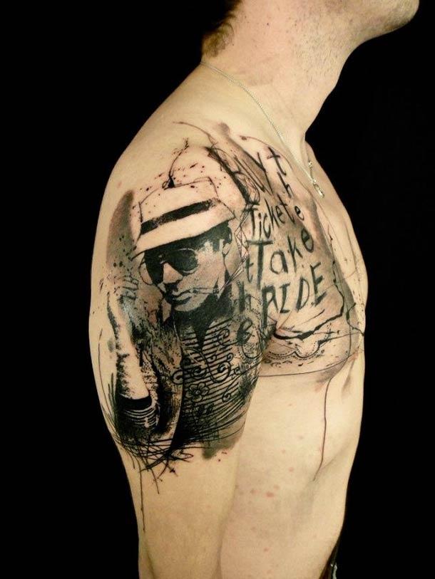 Galeria Tatuaże