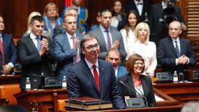 AMBASADORI, DIREKTORI I PATRIJARH Oni su PRVI čestitali Vučiću