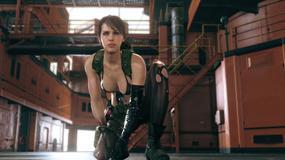Metal Gear Solid V - 15 nowych screenów