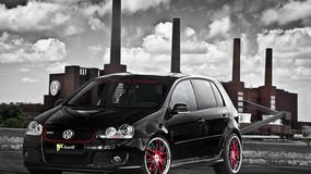 Volkswagen Golf GTI Schmidt Revolution