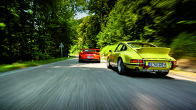 5 najbardziej szalonych spoilerów Porsche jakie ujrzał świat