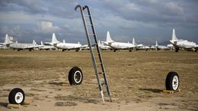 """Bombowce F-117 """"Nighthawk"""" trafią na żyletki. Ostatnie tchnienie dumy amerykańskiego lotnictwa"""
