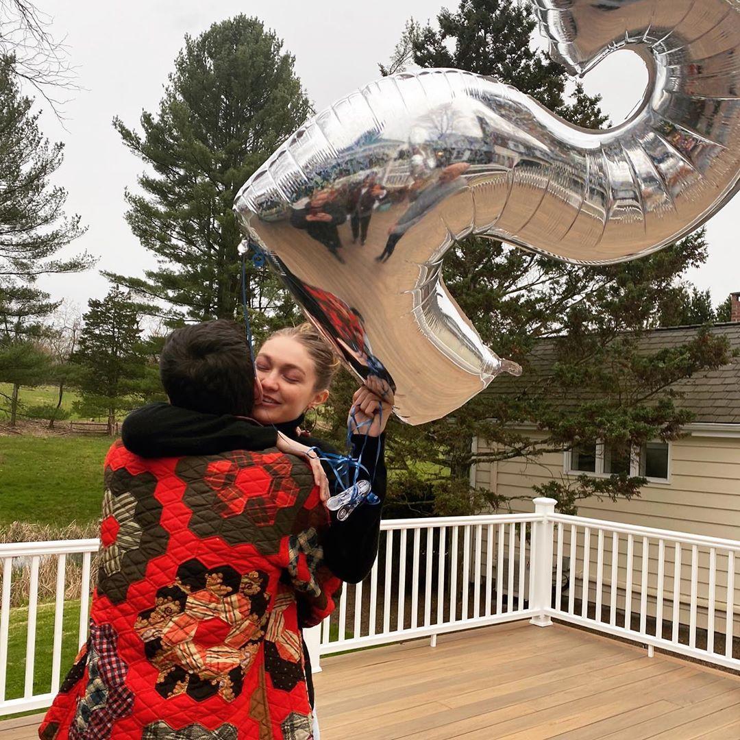 Điđi Hadid skrivala trudnoću, a sada objasnila i zašto