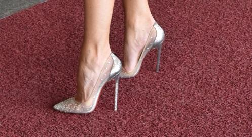 Cipele Dragane Džajić