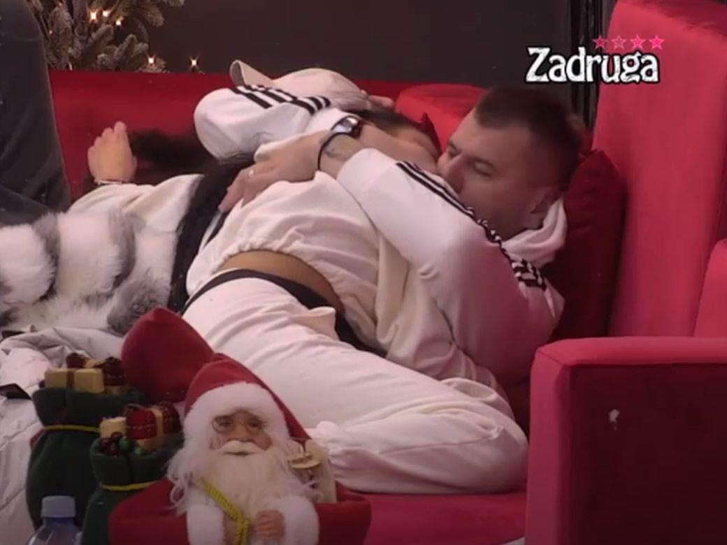 Maja Marinković i Janjuš DAJU IMENA BEBI: Zvaće se kao jedan zadrugarkin bivši!