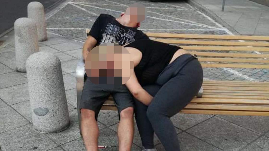 nastolatek oszukany do seksu