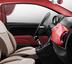Wyjątkowy klimat wnętrza Fiata 500