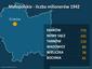 Małopolskie - liczba milionerów 1942, wzrost o 32 proc.