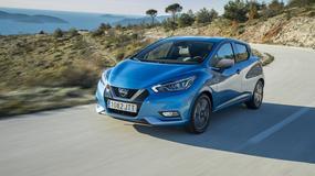 Pięć rzeczy, które powinieneś wiedzieć o nowym Nissanie Micra