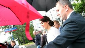Księżna Danii otwiera duński showroom w Warszawie