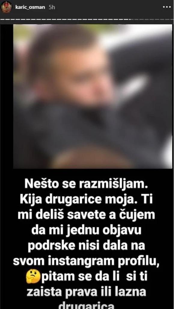 Osman Karić